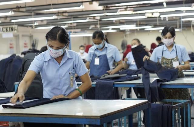 Sektor Tenaga Kerja Indonesia Dominasi Pasar Taiwan