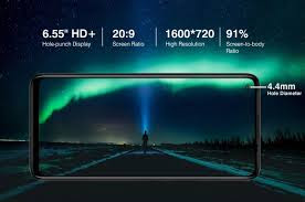 شاشة هاتف Gionee M12