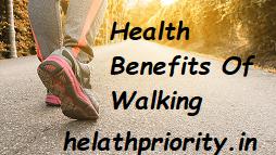 Health Benefits Of Walking, Useful Walking Tips, Walking Vs Running