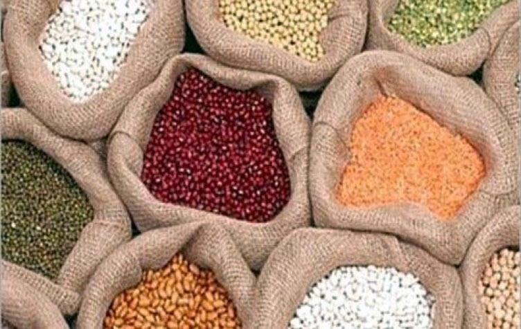 أسعار البقوليات والحبوب الفاصوليا واللوبيا والفول في مصر 2020