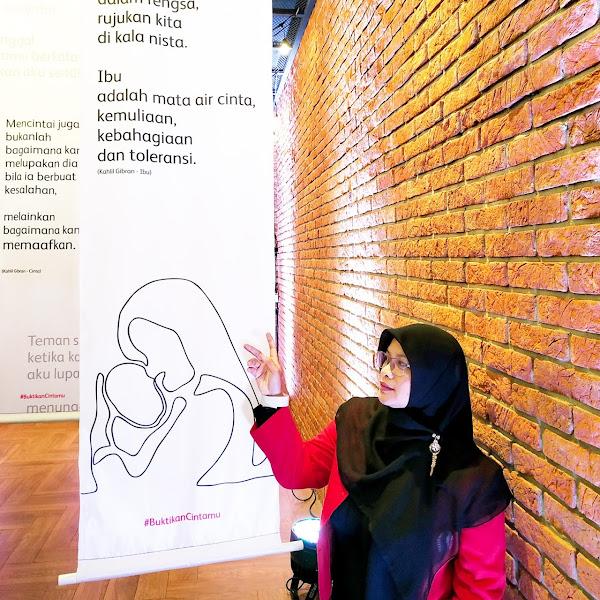 Asuransi Jiwa Syariah PRUCinta Warisan Cinta Untuk Orang Terkasih