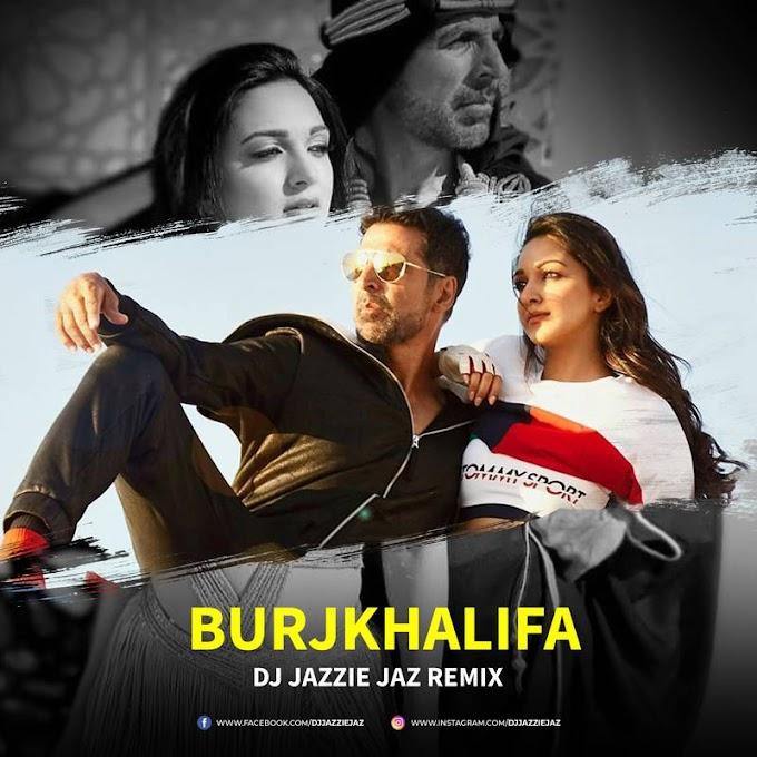Burj Khalifa (Remix) - DJ Jazzie Jaz