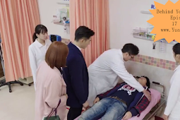 SINOPSIS Behind Your Smile Episode 17 PART 1