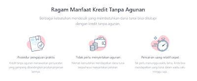 Pinjaman Online CekAja