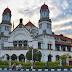 Sisa-Sisa Bangunan Belanda di Indonesia yang Bernilai Artistik Tinggi