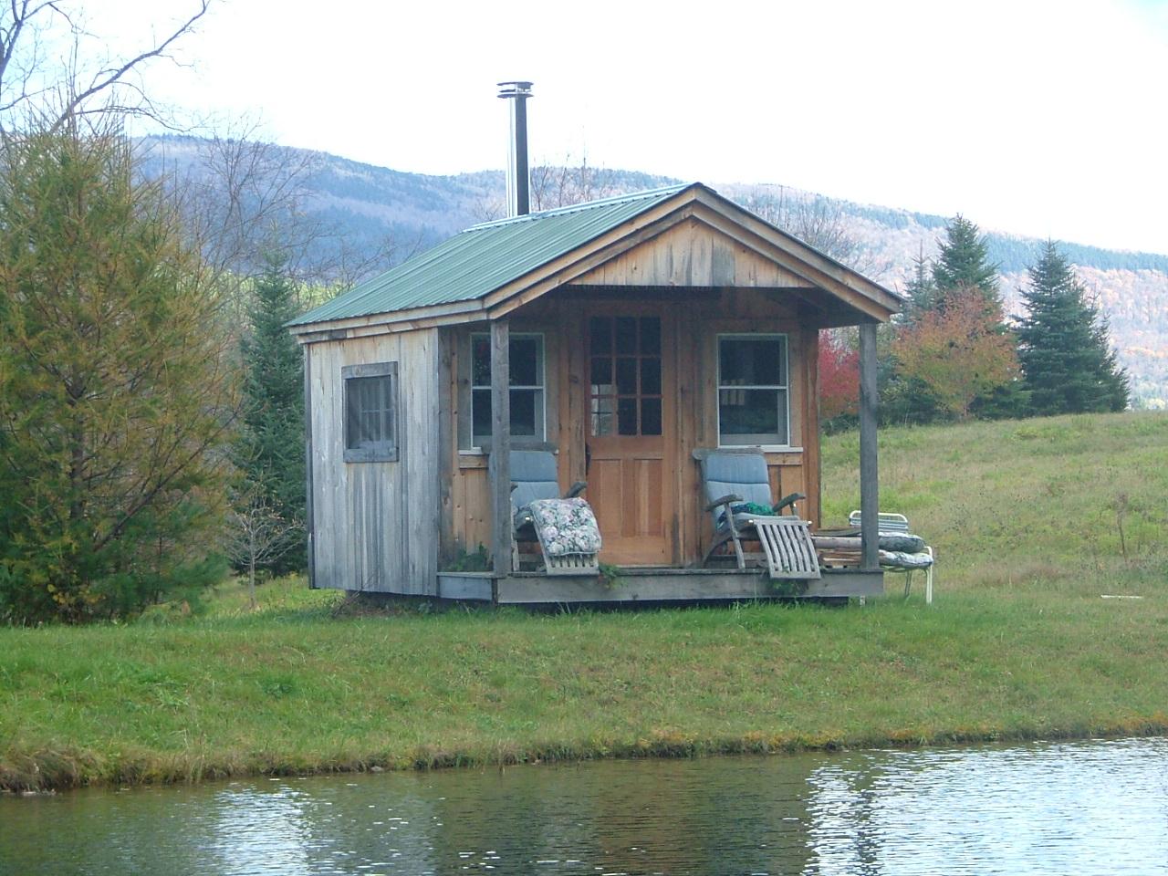 Tiny Home Designs: Relaxshacks.com: WIN A Full Set Of Jamaica Cottage Shop
