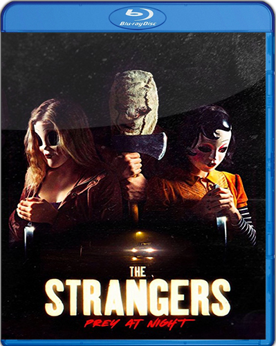 The Strangers: Prey at Night [2018] [BD25] [Subtitulado]
