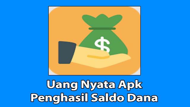 Uang Nyata Apk