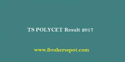 Telangana POLYCET Result 2017