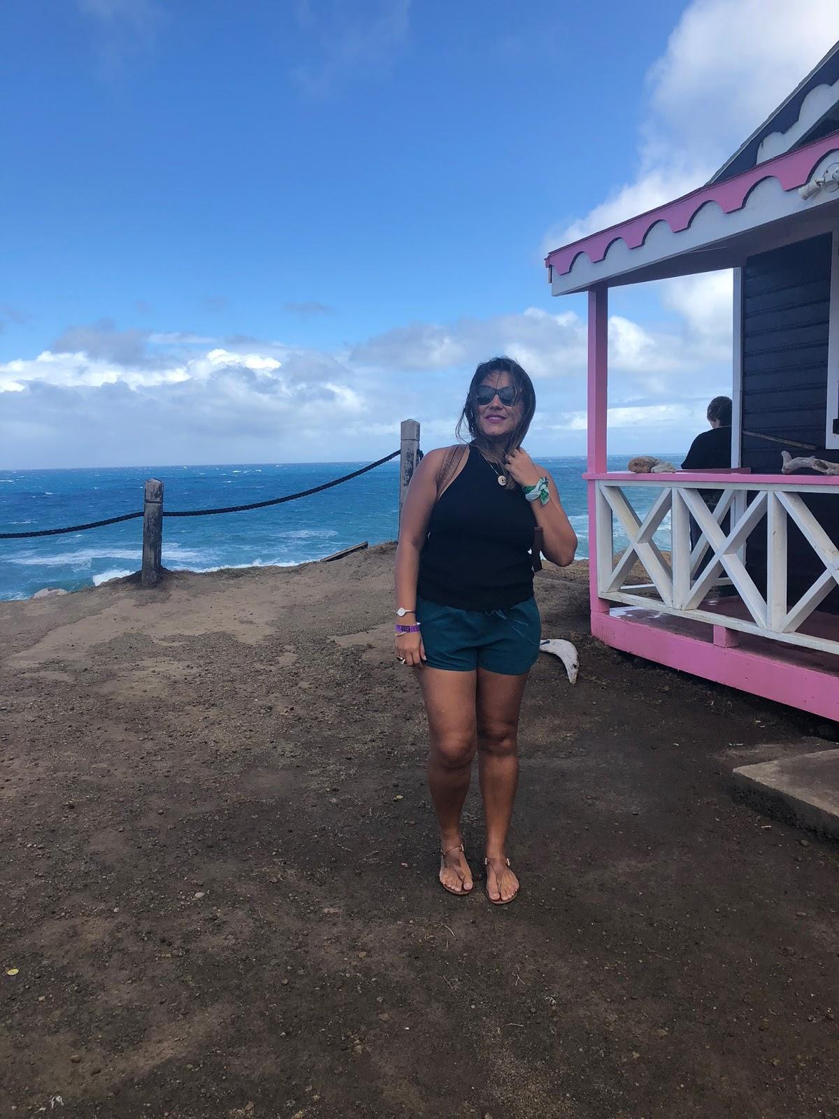 Diário de Viagem: São Cristóvão e Nevis, Ilhas do Caribe