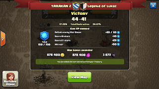 Clan TARAKAN 2 vs Legend of Lukaz, TARAKAN 2 Victory