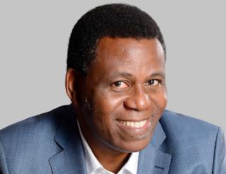 Bishop Felix Adejumo pictures
