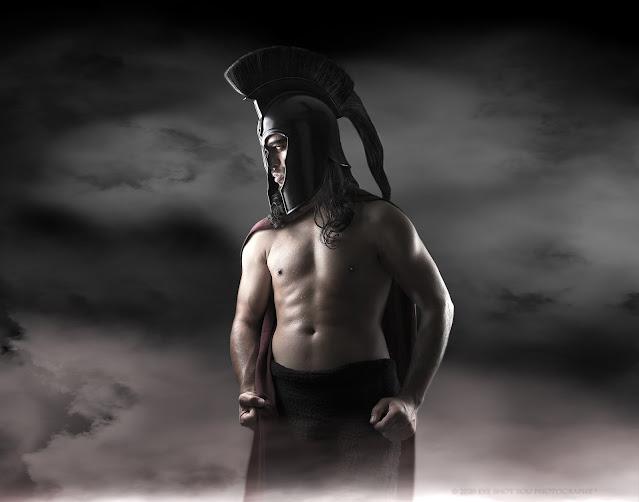 レオニダス王のイメージ画像
