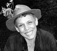 Improv Artist, Actress, & Medical Marijuana Advocate Marlene Rasnick 2001 Hollywood Forever Cemetery