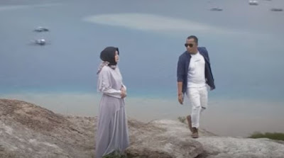 Andra Respati Feat Gisma Wandira - Cinta Yang Ku Sia-Siakan