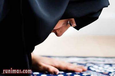 bacaan bilal sholat tarawih dan witir