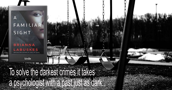 To solve the darkest crimes, it takes a psychologist with a past just as dark…