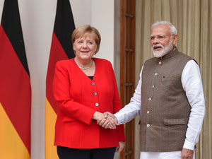 India and Germany Signed Agreement