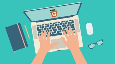 Panduan Lengkap Belajar HTML Untuk Pemula