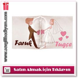 Evlilik yıldönümü için hediye