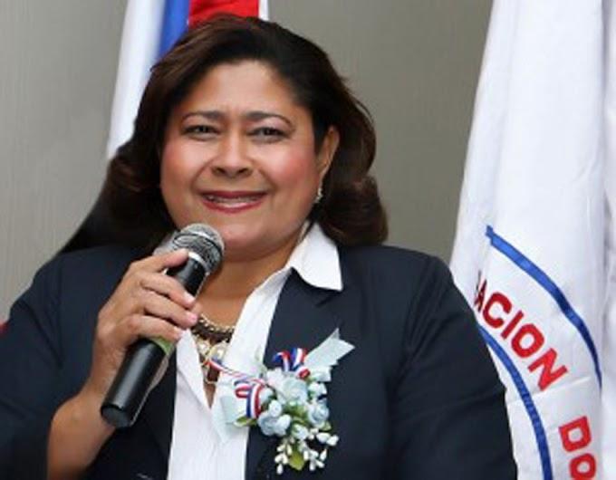 Presidenta del Colegio Dominicano de Profesionales de Enfermería lamenta empresario de Santiago no colaboren en combate contra coronavirus