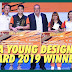 Bulacan State University and University of San Carlos Wins Gold at the Asia Young Designers Award (AYDA) 2019