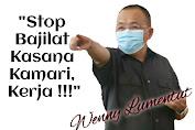 WL : Stop Jo Ba Jilat Kasana Kamari, Kerja !!!