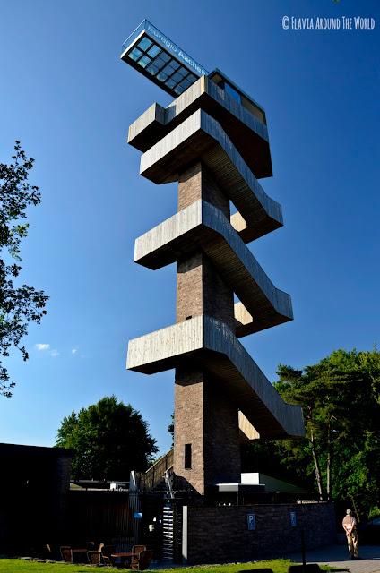 Torre Dreieckländer