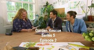 Garden Rescue Series 5 Episode 2