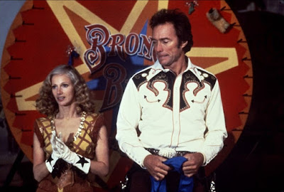 Bronco Billy 1980 Clint Eastwood Sondra Locke Image 1