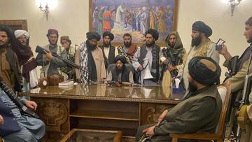 Sangat Berbeda Dengan yang Lain, RI Tetap Buka KBRI di Afghanistan