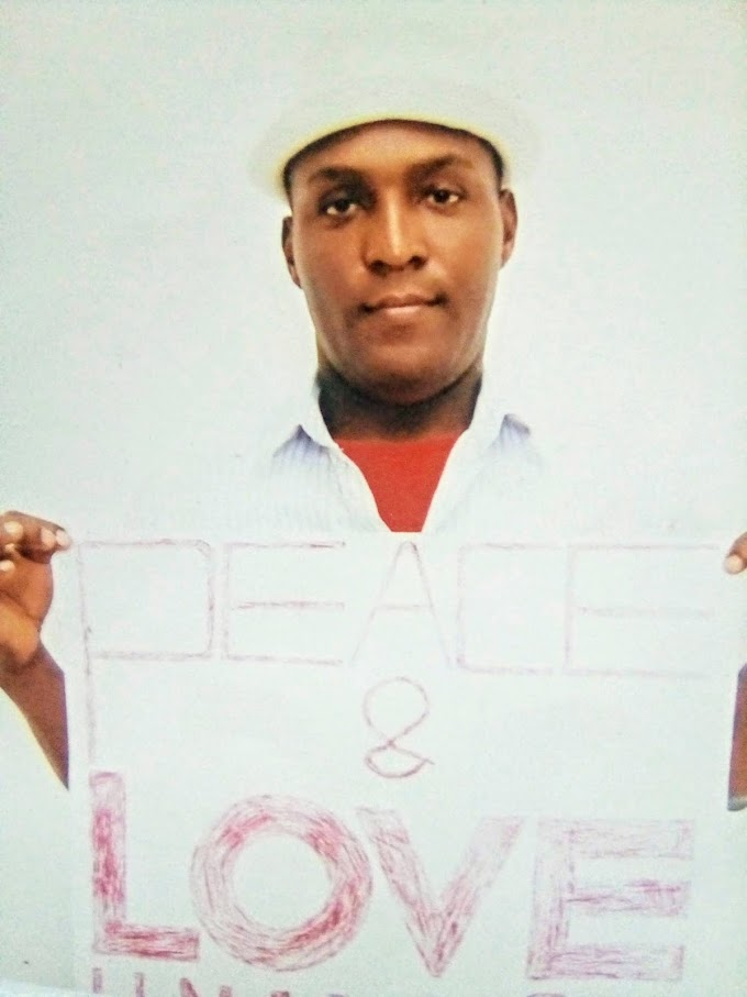 Download music: Let Love lead us by Franklin G