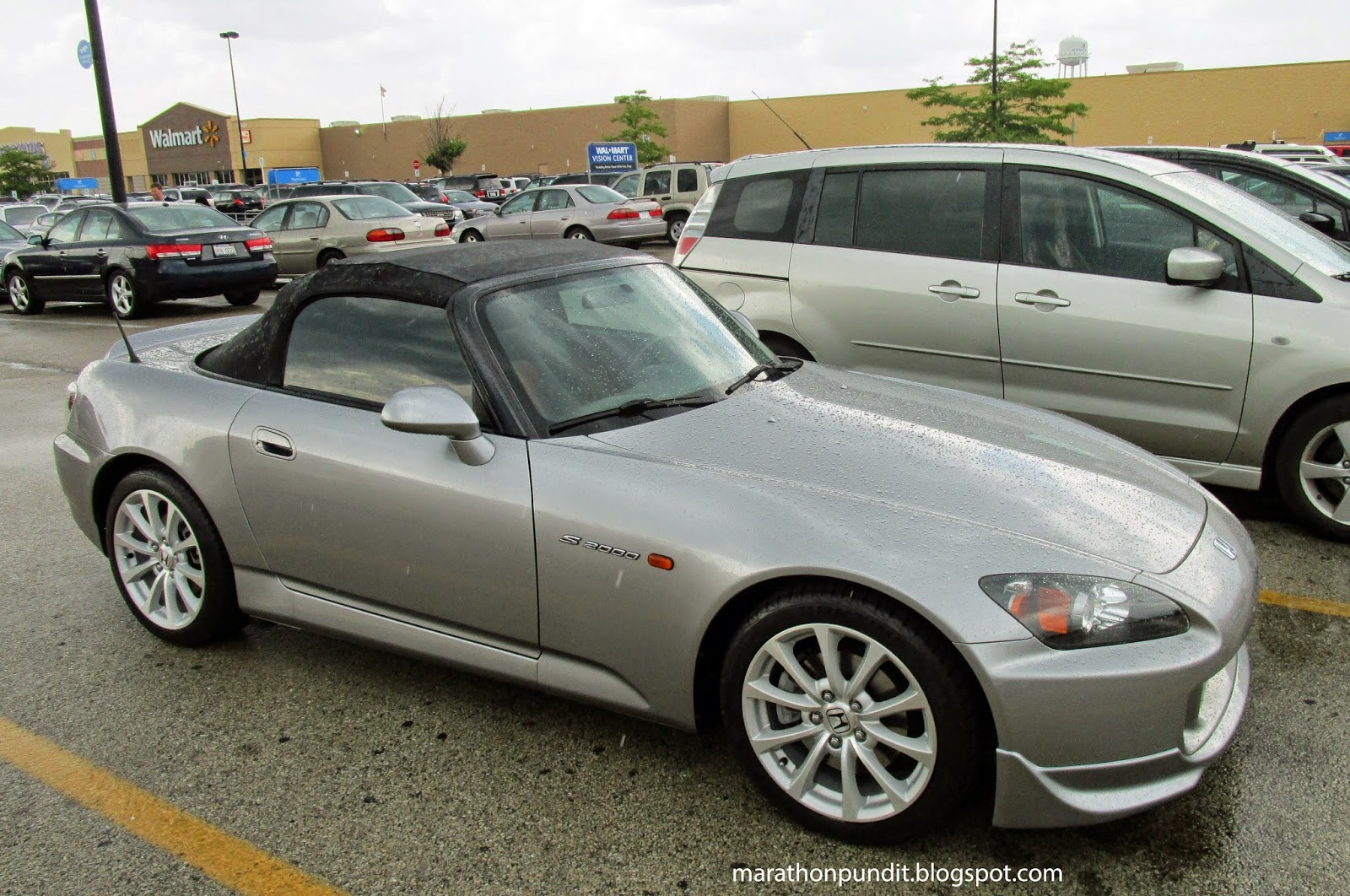service manual 2007 honda s2000 acclaim manual 24k mile 2007 honda s2000 for sale on bat. Black Bedroom Furniture Sets. Home Design Ideas
