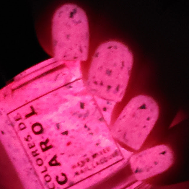 Colores de Carol-Cest La Vie