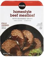 Publix Meatloaf