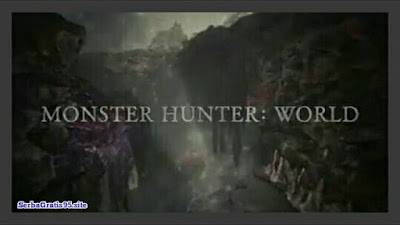 Spesifikasi PC untuk Monster Hunter World