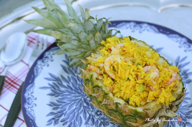 Ananasris