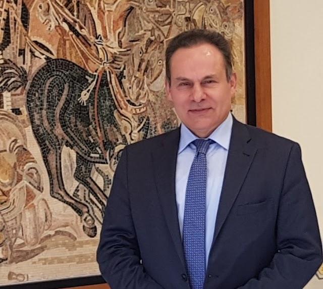 Αντγος ε.α. Ν. Μανωλάκος: Συμφωνία Ελλάδας-Ιταλίας, το πρώτο βήμα. Και στα επόμενα!