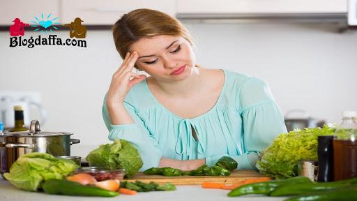 """Hindari Diet """"Modis"""