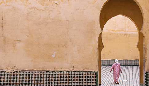 Kisah Ummu Mahjan, Wanita Penyapu Masjid Di Madinah