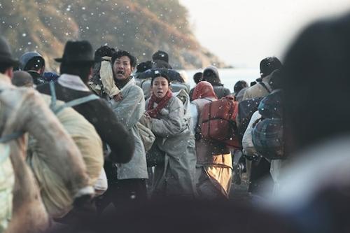 film korea tersedih ode to my father