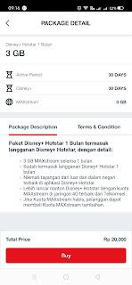 5 Cara Berlangganan Disney Plus Hotstar