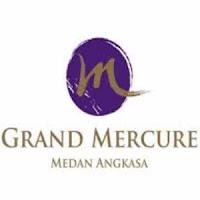 hotel grand mercure medan