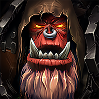 Kharaboo Wars: Orcs assault Mod Apk