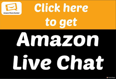 Amazon Live Chat - You Can Easily Contact Here