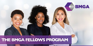 Apply for The BMGA Fellows Program 2020 | Young Nigerian Women