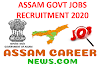 Assam Administrative Tribunal Recruitment 2020: apply For Driver Post
