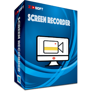 ZD Soft Screen Recorder Key