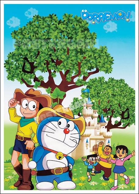 Doraemon Season 02 All Episodes In Hindi In H.D