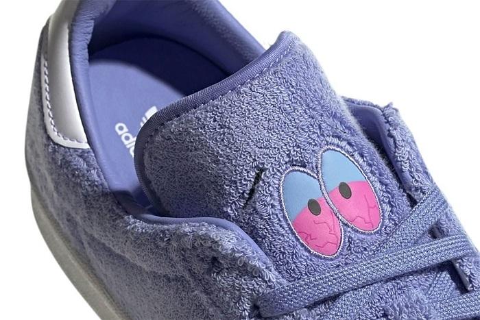 Towelie Sneakers Eyes Turn Bloodshot When High
